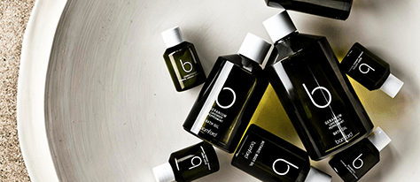 Bamford Organic Products
