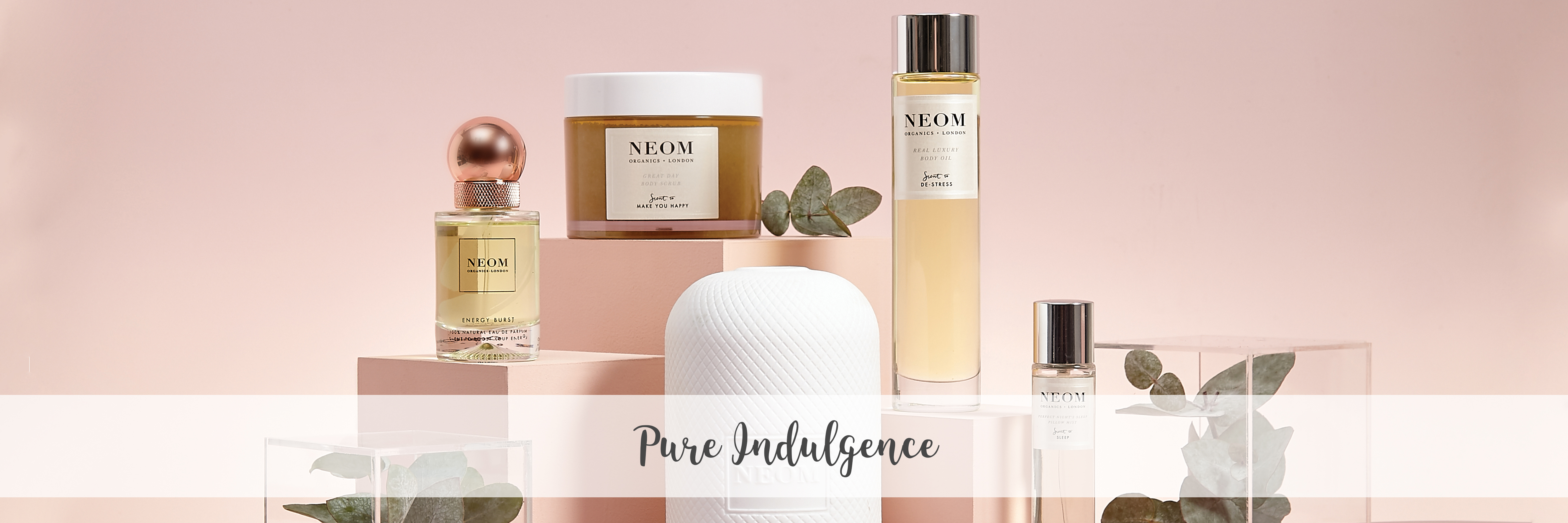 Neom Home Fragrance