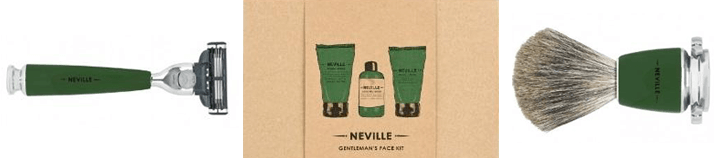 Neville Grooming Products