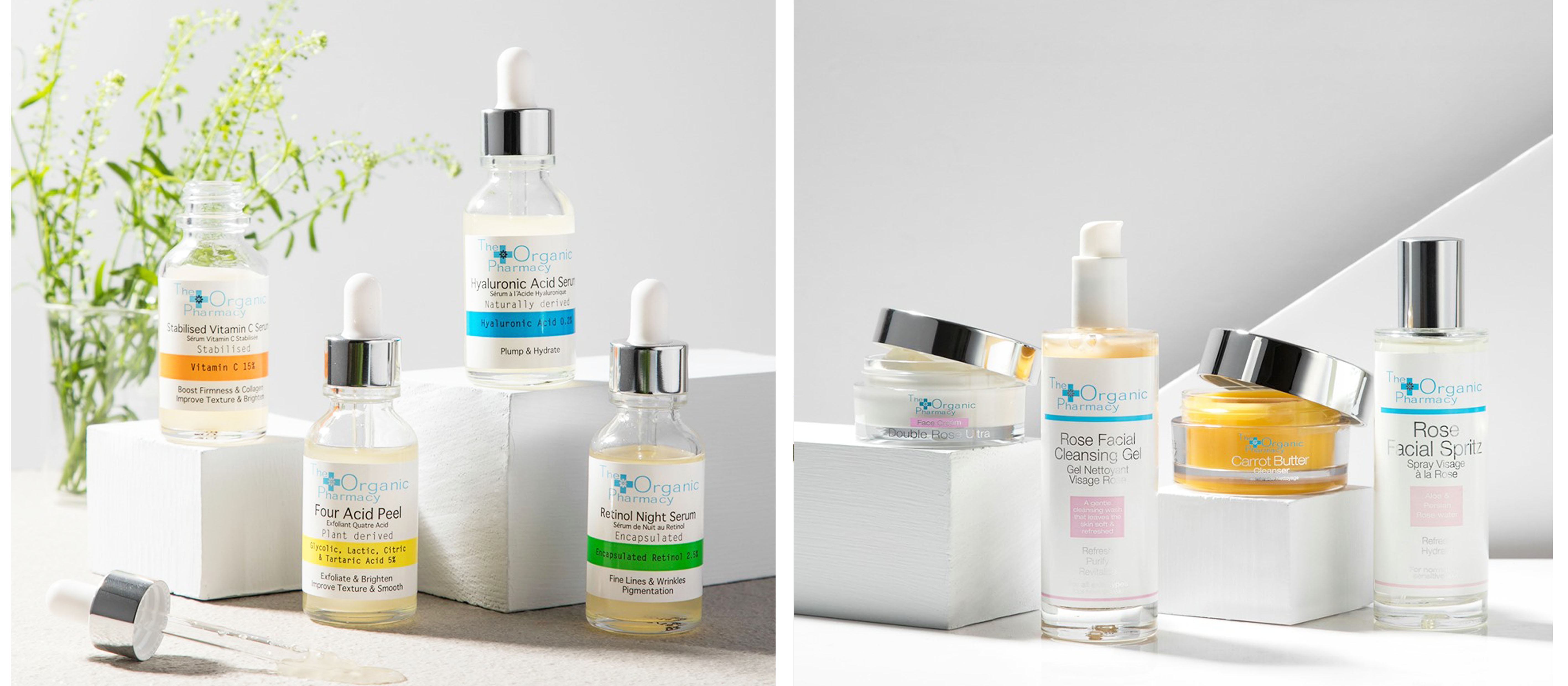 Organic Pharmacy Skincare